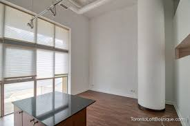 1300 sqft two y authentic loft conversion with 2 bedrooms and den available at the renowned network lofts