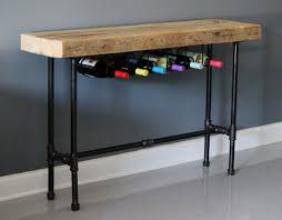 industrial furniture table. Image Of: Rustic Industrial Furniture Antique Table