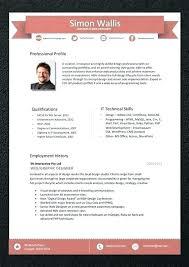 Ms Office Templates Resume Modern Modern Professional Resume Template Helenamontana Info