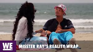 Romeo & Angela Simmons Do Everything But F*ck | Growing Up Hip ...