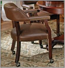 dining chair with casters. upholstered dining room chairs with casters - : home chair