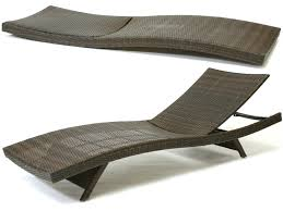 chaise lounge chair patio patio furniture chaise lounge awesome outdoor adjule chaise lounge chair set of