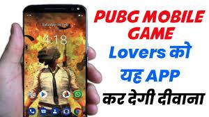 AMAZING PUBG Mobile Game Live Wallpaper ...