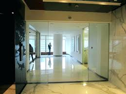sliding glass door without frame details dimensions metric