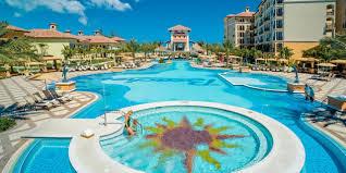 Florida resorts offering teen nights