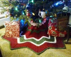DIY Frugal Christmas Tree Skirt U2022 Living A Frugal LifeChristmas Tree Skirt Clearance