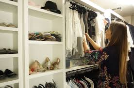 6 of the best tips for spring cleaning and organizing your closet