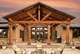 free standing patio covers. 19 Free Standing Patio Cover Designs Plans Photos Covers