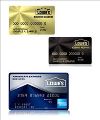 Lowes Commercial Credit Card Application Lowes Credit Center Business Credit Card Awesome Special Account