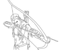 Small Picture 50 best Lord of the Rings Colouring Pages images on Pinterest