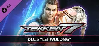 Tekken 7 Dlc5 Lei Wulong On Steam