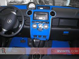 scion xb 2006. scion xb 20042006 custom dash kits xb 2006