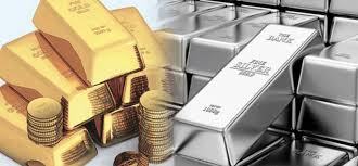Gold And Silver Charts Gold Silver Miners 3 Spectacular Breakout Charts Suggest