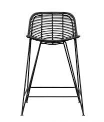 astonishing outdoor resin wicker bar stool w arms restaurant black throughout astonishing resin bar stools