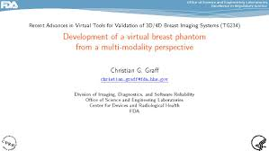 virtual office tools. Development Of A Virtual Breast Phantom From Multi-modality Perspective Office Tools B