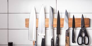 how to safely your knives so they stay scary sharp epicurious com