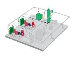 Air Compressor Room Design Siga Compressed Air Solutions Sigacas