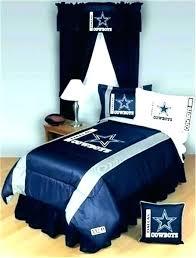 Cowboys Bedroom Set Comforter King Size Sets Font Decor For Home ...