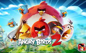 Angry Birds 2 HD Wallpapers