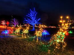 Delaware County Christmas Light Displays Top Holiday Events Attractions In Phillys Countryside