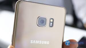 samsung galaxy note pros cons worth to buy techniblogic note 7 back camera