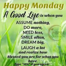Good Morning Monday Quote Best of 24 Best Monday Images On Pinterest Buen Dia Dia De And Monday Wishes