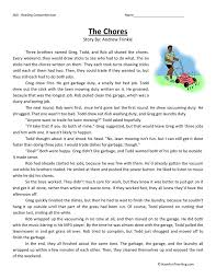 3Rd Grade Reading Comprehension Worksheets Free ABITLIKETHIS, 3rd ...
