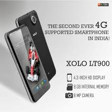 Xolo LT900 4G Supported Smartphone ...