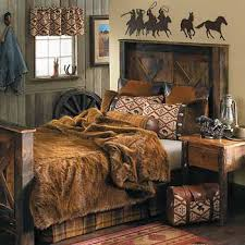Cowgirl Themed Bedroom Ideas