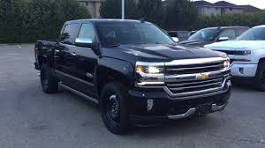 All Chevy chevy 1500 high country : 2018 Chevrolet Silverado 1500 High Country Crew Cab Roy Nichols ...