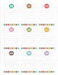 blank menu template free download blank menu templates free printable dogs cuteness daily quotes