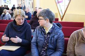 Clergy Quiet Day 2018 - The United Diocese of Down And Dromore (Church of  Ireland - Anglican/Episcopal)