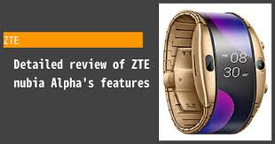 ZTE nubia Alpha Review
