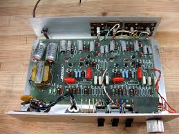 identifying your bose 901 series 1 equalizer vintage hi fi the equalizer is a necessary component of the bose 901 speaker system bose s highest end hi fi equipment the speakers are specially designed in a way that