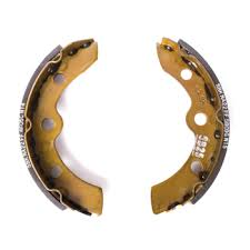 replacement parts for yamaha gas electric golf carts set of 2 brake shoes fits select club car e z go