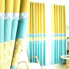 fancy blue and yellow shower curtains blue yellow curtains yellow patterned curtains blue and yellow curtains fancy blue and yellow shower curtains