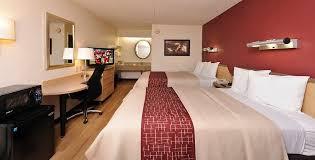 Cheap Smoke Free Hotels In WilkesBarre PA Red Roof Inn Inspiration Penn Furniture Scranton Pa Remodelling