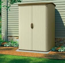rubbermaid outdoor vertical storage shed shelves plastic sheds waterproof amazing grays designs resin