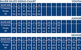 Bauer Supreme Size Chart Bauer Supreme One 5 Jr Hockey Goalie Skates Size 4 D Junior