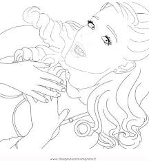 Small Picture Ariana Grande Coloring Pages Sketch Coloring Page