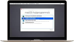Zo kun je een, mac -venster vergroten op vier manieren - iPhoned