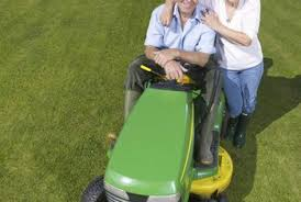 my john deere l110 blows fuses home guides sf gate when your lawn tractor blows fuses the problem be simple