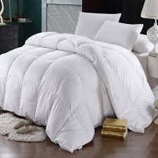 comforter sets down comforter queen size splendid on bedroom intended for luxury goose comforters by