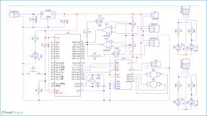 edge avoiding robot using 8051 microcontroller edge avoiding robot circuit diagram