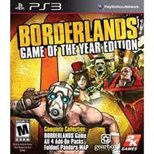Welcome to gamestop's official facebook page! Borderlands Game Of The Year Edition Playstation 3 Gamestop