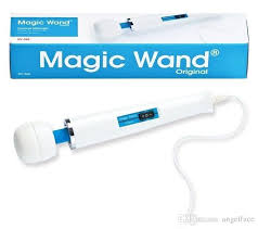 Wand massager vibrator hv