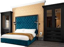 Classic Fitted Bedroom Furniture