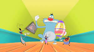 oggy-and-the-cockroaches-hd-images-3 ...