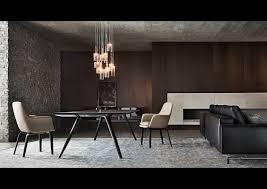 york armchair by rodolfo dordoni