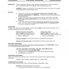 Resume Template Funny Skills Fake Video Quotes Pdf Fascinatingver ...